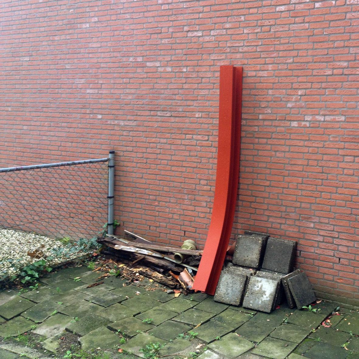 Adaptability of a abandoned steel beam_roeland_tweelinckx
